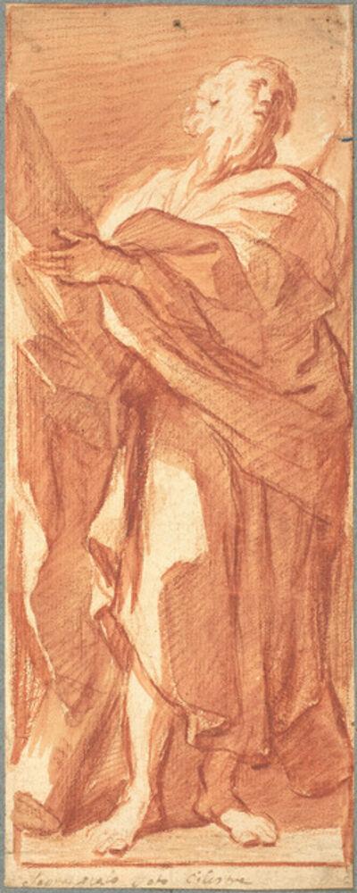 Elisabetta Sirani, 'Saint Andrew'