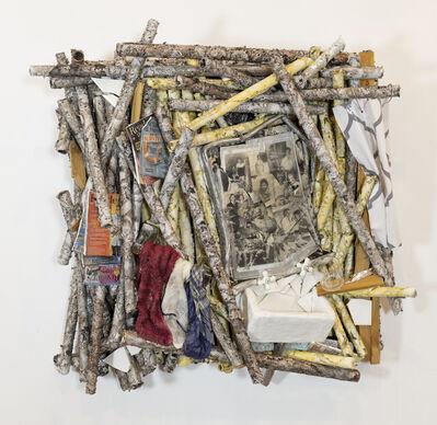Susan Greer Emmerson, 'Gone Home/Home Gone: Bathroom Mirror', 2019