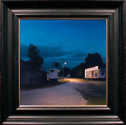 Matthew Cornell, 'Lions In The Winter', 2012
