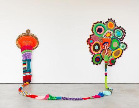 Carolina Ponte, 'Untitled', 2011