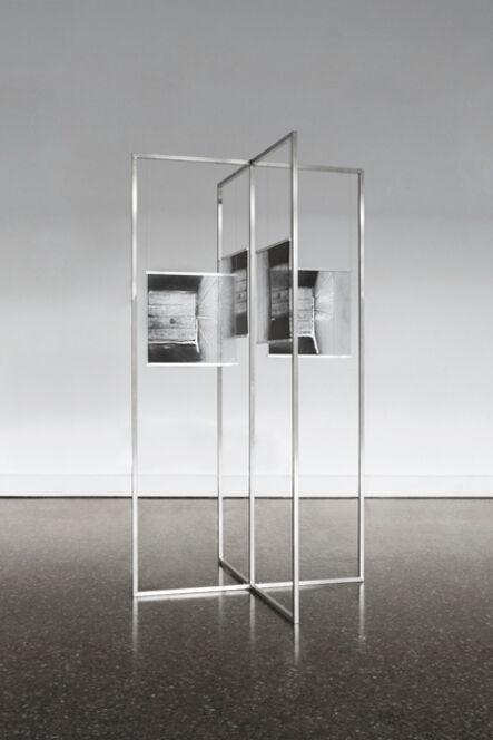G. Roland Biermann, 'snow+concrete X ', 2008-2012