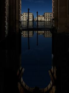 Per Barclay, 'Ca' Pesaro', 2015