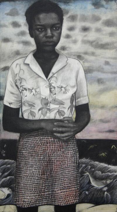 Jenny Scobel, 'Waterfall', 2006
