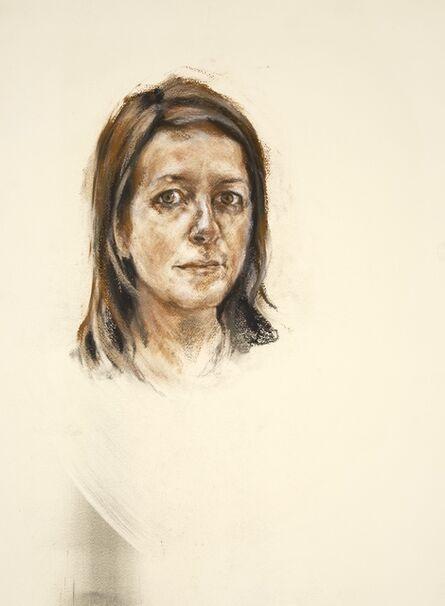 Nicola Hicks, 'Self-Portrait II', 2013