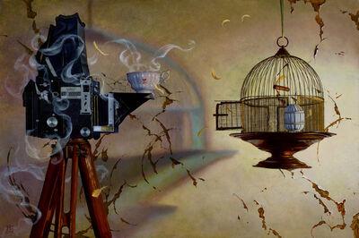 Heather Neill, 'Camera Obscura', 2013