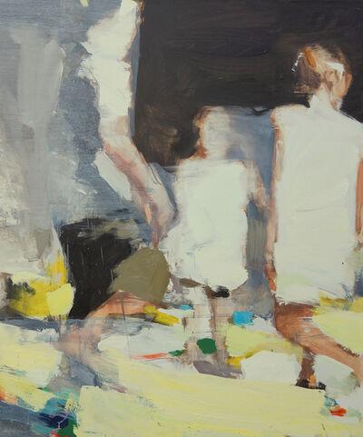 Vladimir Semenskiy, 'Moment', 2017