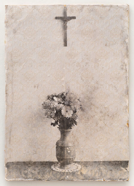 Michael Boffey, 'Bouquet ', 2017