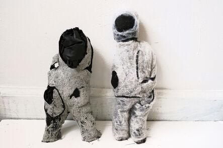 Fanny Allié, 'The Astronaut (1)', 2014-2018