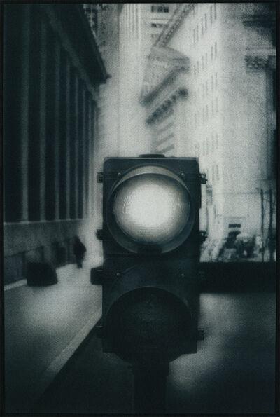 Peter Liepke, '21st Century Wall Street', 2012