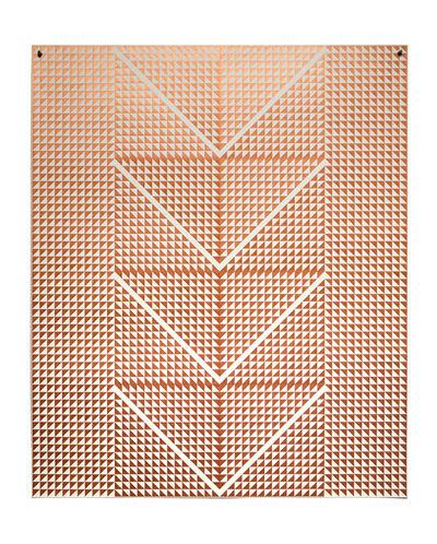 Giulia Ricci, 'ALTERATION/DEVIATION, Copper #10', 2020