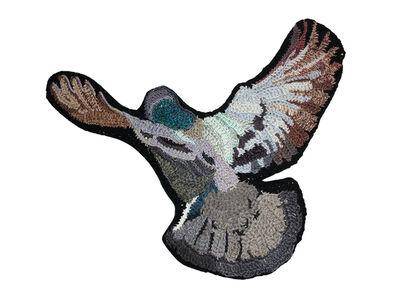 Katika, 'Flying Pigeon 2', 2020