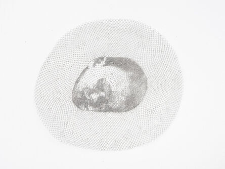 Walter Oltmann, 'Sleeping Child I', 2015