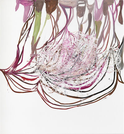 Olav Christopher Jenssen, 'The Talpa Paintings No. 06', 2014