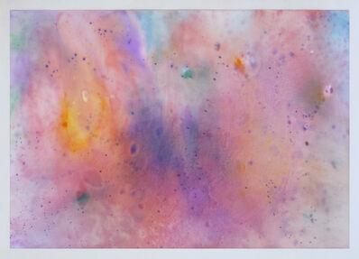 Ben Weiner, 'Flowers (Landscape)', 2020