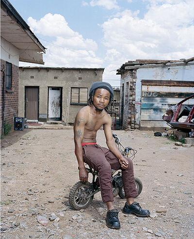 Wayne Lawrence, 'Jafta, Soweto', 2013
