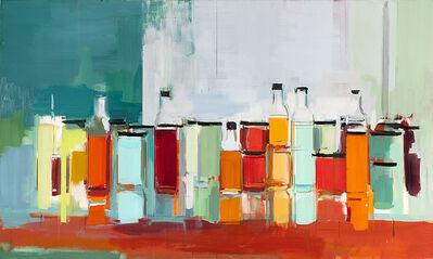 Peri Schwartz, 'Bottles & Jars XXXVI', 2014