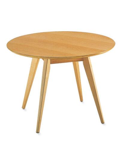 Jens Risom, 'Risom Round Dining Table', designed 1941