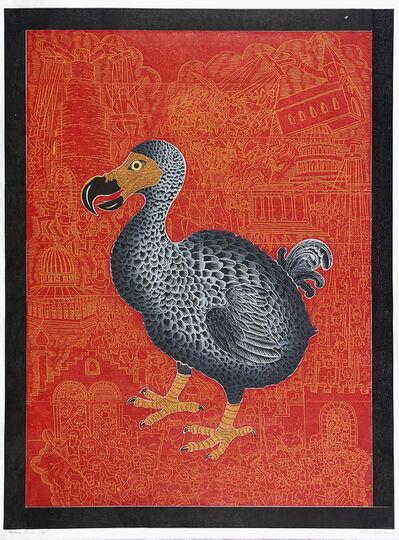 John Buck, 'Phoenix Rising', 2006