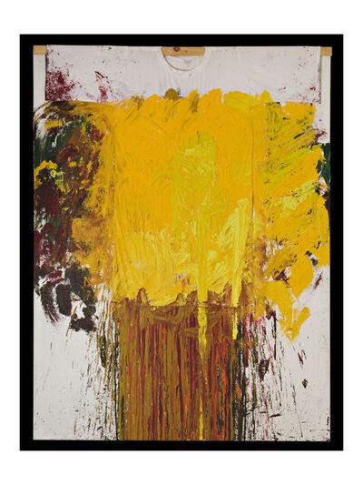 Hermann Nitsch, 'Untilted', 2006