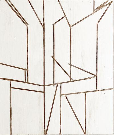Aurelio Torres, 'Untitled (White)', 2017