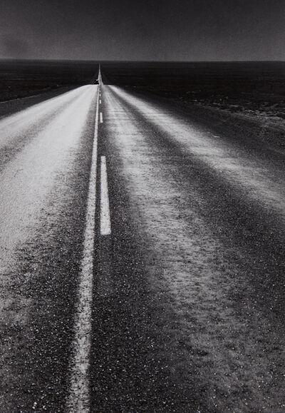 Robert Frank, 'US 285, New Mexico', 1956-printed circa 1986