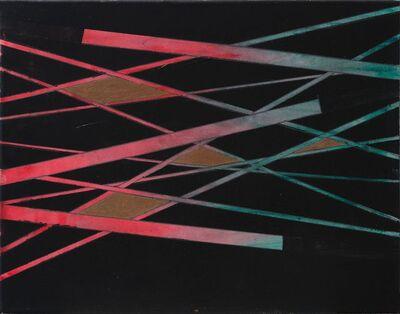 Osvaldo Romberg, 'Black Constellation', 2013