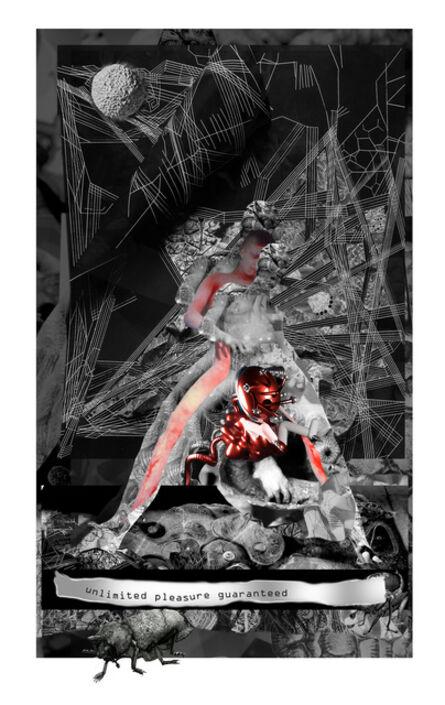Lindsay Seers, 'Unlimited Pleasure', 2021