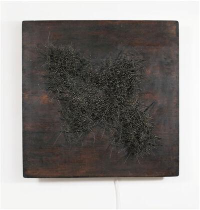 Pol Bury, '2813 Points Blancs ', 1963