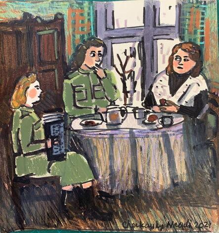 Zoya Cherkassky-Nnadi, 'Untitled', 2021