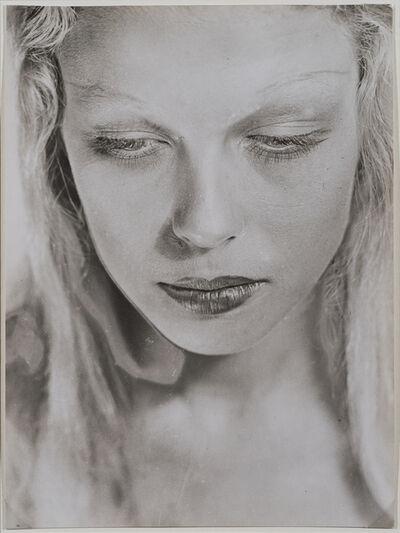 Erwin Blumenfeld, 'Tara Twain, Amsterdam', 1935
