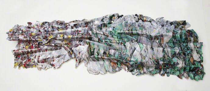 Rosa Muñoz, 'Strata of time nº4 (1/4)', 2013