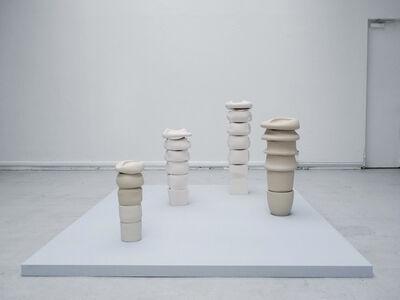 Jean-Baptiste Caron, 'La part d'infini', 2012