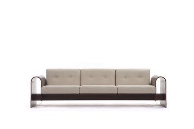 Oscar Niemeyer, 'ON Couch', 1970-1980