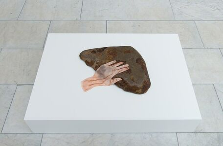 Ane Graff, 'The Bruise', 2015