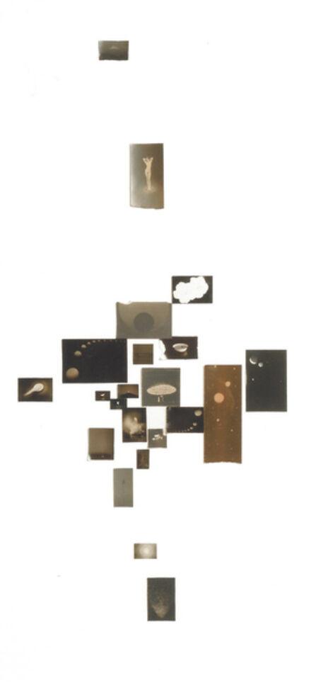 Yamamoto Masao, 'A Box of Ku F203', 1990-2002