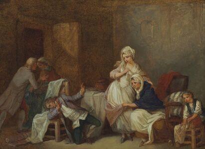 Etienne Aubry, 'Le fils fautif'