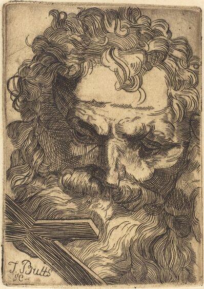 Thomas Butts, Jr., 'Head of Saint John the Baptist'
