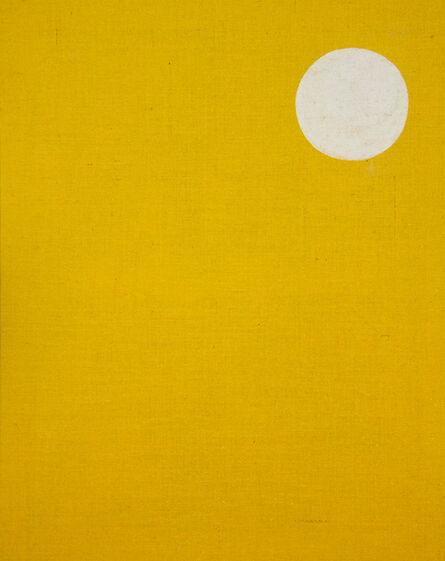 Antonio Ballester Moreno, 'Sun', 2016