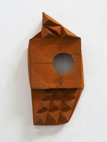 Michael Sailstorfer, 'M. 63', 2017