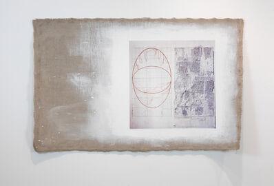 Linarejos Moreno, 'Charnier. Espacio Heterotopico. Paris ', 2003-2014