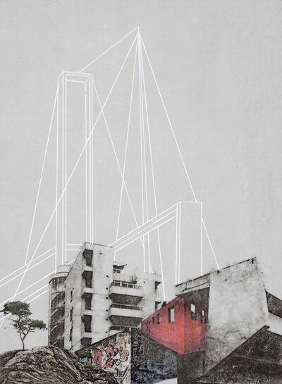 Monica Ursina Jäger, 'translocation.19', 2013