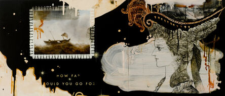 Catherine McCarthy, 'How Far Would You Go', 2007-2010