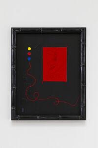 Chen Zhou 陳軸, 'The Secret Meaning NO.12', 2020