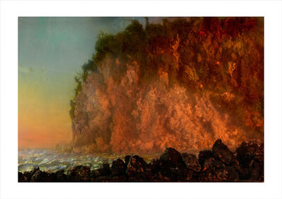 Kim Keever, '0983c', 2013