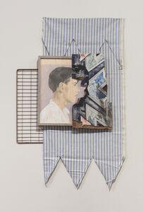 Andrew Mania, 'Untitled (Profile Boy)', 2006