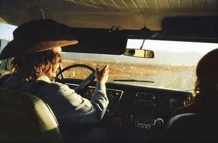 William Eggleston, 'Untitled, 1970 - 4 (Dennis Hopper)', 1970-1974