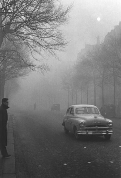 Todd Webb, 'Paris', 1949