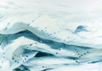 Natasha Yudina, '«Surf»', 2013