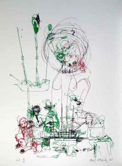 Paul McCarthy, 'Untitled', 2005