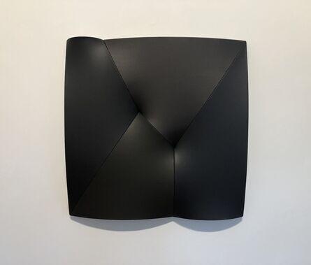 Jan Maarten Voskuil, 'Broken Black Pointing In', 2017